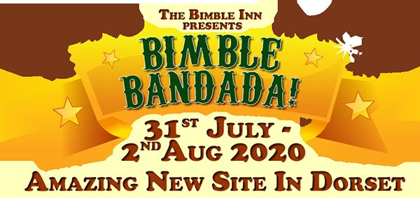 bimble's Company logo